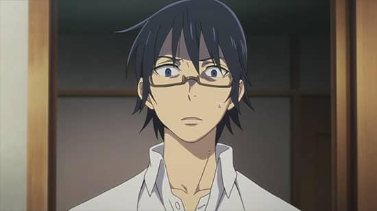Anime yang ada memiliki begitu banyak genre 30+ Rekomendasi Anime Seinen Terbaik