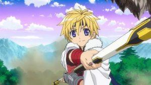 Mau nonton anime dengan genre Isekai terbaik 32+ Rekomendasi Anime Isekai Terbaik