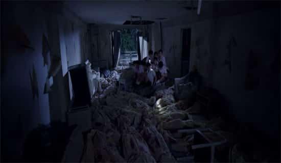 20+ Rekomendasi Nonton Film Komedi Horor Thailand Kocak ...