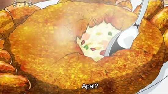 Anime dengan tema kuliner memang tidak sepesat anime dengan tema petualangan 20+ Rekomendasi Anime Memasak Terbaik