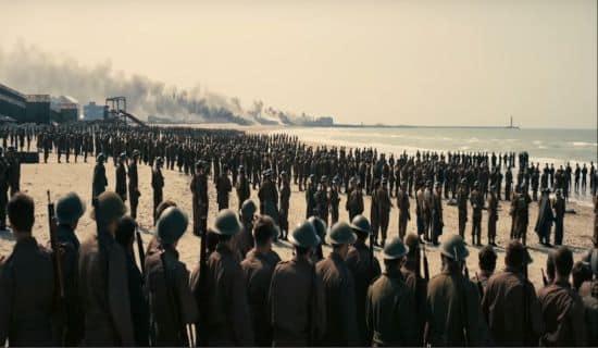 12 Dunkirk