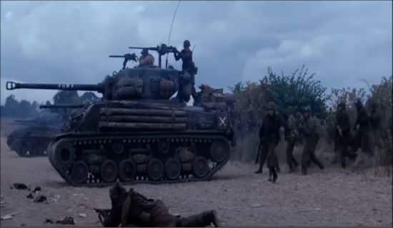 Dunia sempat dihebohkan ketika Jerman mulai menabuh genderang perangnya 15+ Rekomendasi Film Perang Jerman Terbaik