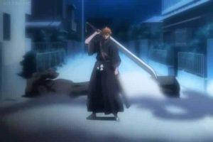 Anime From Zero Bleach