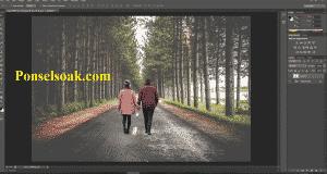 Cara Membuat Bayangan Di Photoshop 1