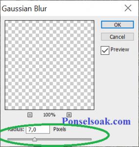Cara Membuat Bayangan Di Photoshop 12
