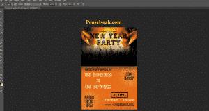 Cara Membuat Poster Lewat Photoshop 16