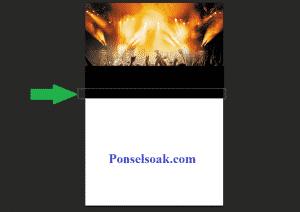 Cara Membuat Poster Lewat Photoshop 5