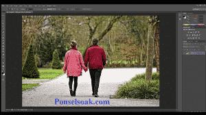 Cara Menggabungkan Foto Di Photoshop 1