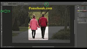 Cara Menggabungkan Foto Di Photoshop 2