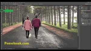 Cara Menggabungkan Foto Di Photoshop 7