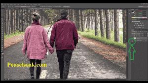 Cara Menggabungkan Foto Di Photoshop 8