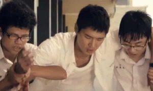 pasti yang terlintas adalah film kungfu dan shaolin yang kerap muncul di layar kaca Indon 20+ Film Komedi Romantis China Terbaik