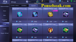 Edit Nama Dan Membuat Nama Unik Di Mobile Legends 1