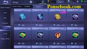 akan memberitahukan kepada kalian yang ingin mengganti nama player di game kesayangan and Cara Edit Nama  Membuat Nama Unik Di Mobile Legends