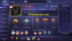 Edit Nama Dan Membuat Nama Unik Di Mobile Legends 3