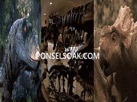 15+ Film Dinosaurus Terbaik