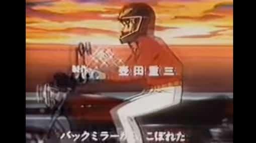 nomor sebelumnya kami sudah memberikan sobat rekomendasi anime sport apa saja yang layak t 15+ Rekomendasi Anime Balapan Terbaik