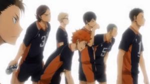 Anime atau Animasi khas Jepang dan tema sport adalah satu kesatuan yang tidak bisa dipisah 10+ Rekomendasi Anime Bola Voli Terbaik