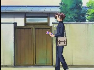 Anime From Zero History's Strongest Disciple Kenichi