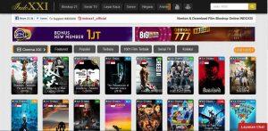 Tak semua orang punya waktu untuk pergi ke bioskop dan menonton film 20+ Situs Streaming Film Sub Indo Terbaik