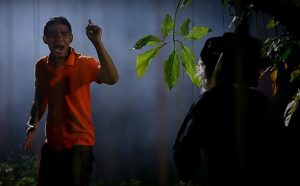 tentu yang ada dibenak kalian pasti adegan 25+ Film Horor Komedi Indonesia