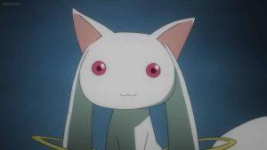Mahou Shoujo Madoka Magica 1