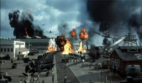 Jepang memiliki kekuatan militer yang sangat kuat dan ditakuti 15+ Rekomendasi Film Perang Jepang Terbaik