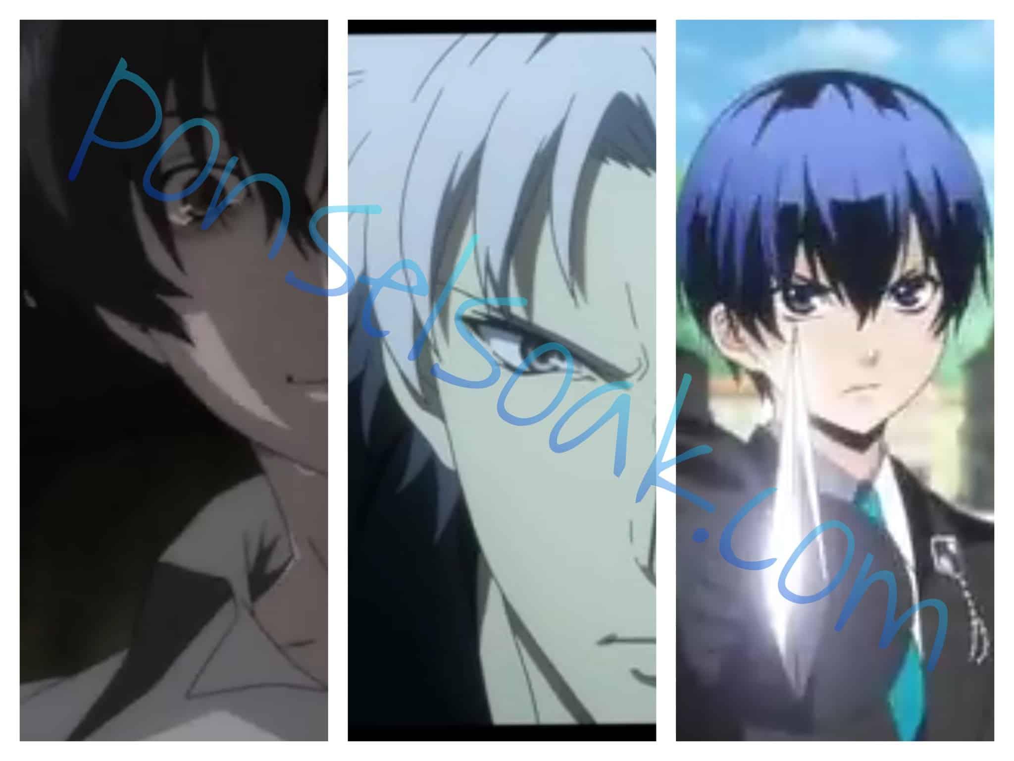 25 Anime Mafia & Gangster Terbaik