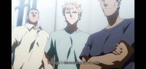 Bagi kalian yang sedang bosan karena stock anime kalian sedang habis maka kali ini saya ak 25+ Rekemendasi Anime Mafia  Gangster Terbaik