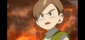 Anime From Zero Blue Dragon