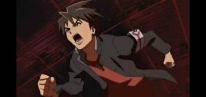 Anime From Zero Busou Renkin