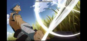 Anime From Zero Gurren Lagann