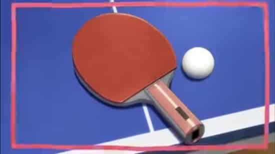 Shakunetsu no Takkyuu Musume Scorching Ping Pong Girls