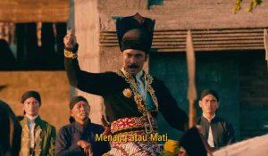 Sultan Agung Tahta dan Perjuangan