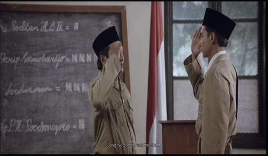 Sebagai negara yang pernah mengalami penjajahan 15+ Film Perjuangan Kemerdekaan Indonesia Terbaik