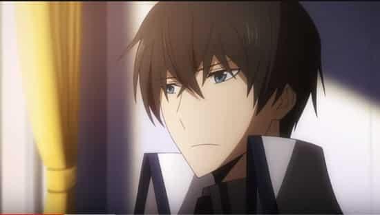 Download 52 Background Anime Pria HD Terbaik