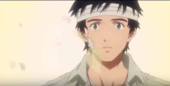 Menikmati cerita tentang hubungan antar manusia yang berkembang menjadi rasa cinta 30+ Rekomendasi Anime Movie Romance Terbaik