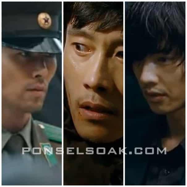 30+ Rekomendasi Film Action Korea Terbaik