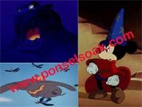 20+ Rekomendasi Film Animasi Disney Terbaik