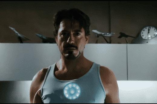 Iron man 36
