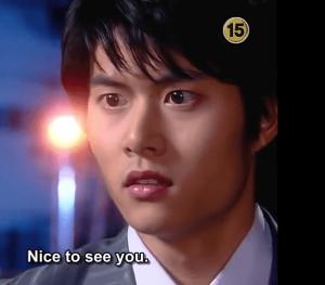 Sassy Girl Chun Hyang 30