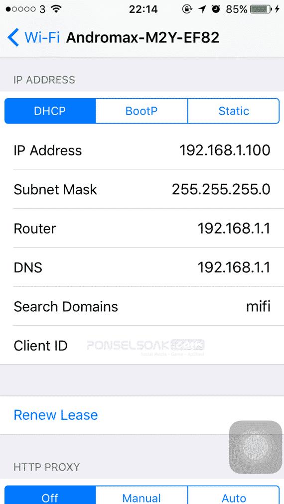 Ingin tahu gimana cara melihat IP Address dengan mudah dan cepat  8+ Cara Mudah Cek IP Address Terbaru