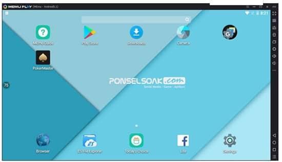 Emulator PUBG Mobile adalah sebuah aplikasi yang berguna untuk menjalankan Game PUBGdi PC 7+ Daftar Emulator PUBG Mobile Terbaik dan Paling Ringan