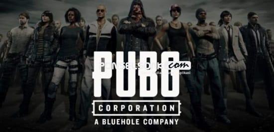 Publisher PUBG Terbaru