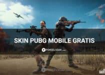 11+ Cara Mendapatkan Skin PUBG Mobile Terbaru Gratis [Permanen]