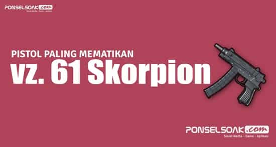 vz. 61 Skorpion