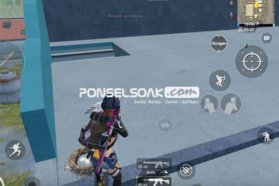 PUBG Mobile membawa sesuatu yang baru yaitu burung falcon Tempat dan Cara Mendapatkan Burung Falcon di PUBG Mobile