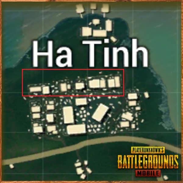 di peta sanhok pasti tau dong dengan Ha Tinh Ha Tinh : Tempat Looting Senjata Terbaik di Sanhok