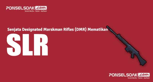 Semisniper SLR