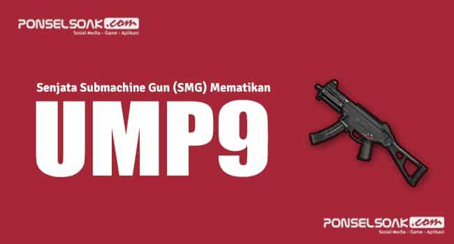 Senjata UMP9